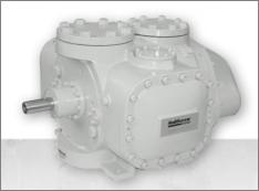 HSO开启式系列(冷冻、空调、热泵)